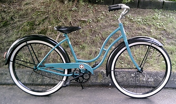 1952 LADIES/GIRLS SCHWINN!